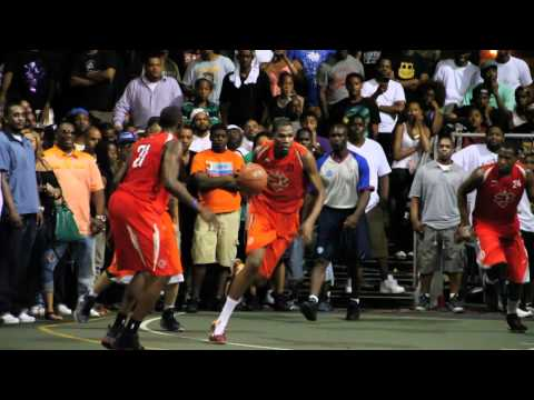 Kevin Durant: Drops 66 points at Rucker Park