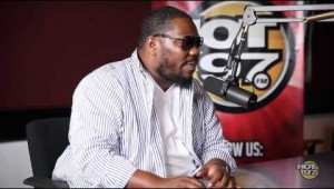 Beanie Sigel Talks His Relationship With Dame Dash &amp; More