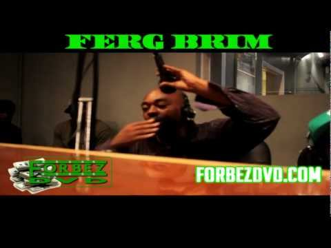Former Mobb Deep Member Ferg Brim Says Prodigy Is Gay