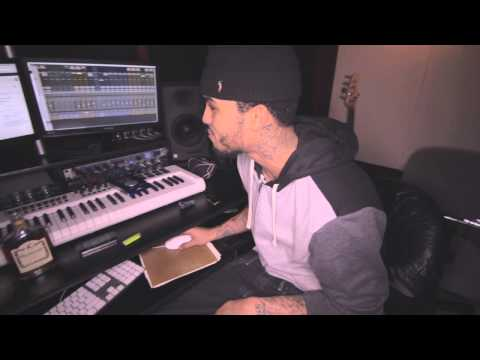 Dave East – Behind The Music: Cardiak Session