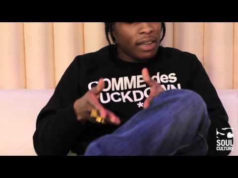 A$AP Rocky Breaks Down His Favorite Verses