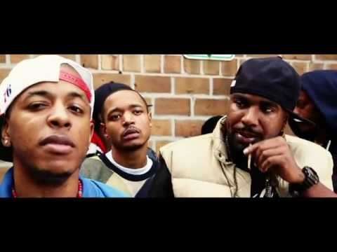 NORE Feat. Pusha T and Meek Mill – Scared Money