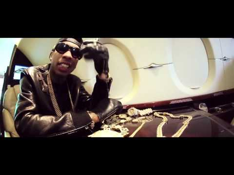 Tyga – All Gold Everything (Trinidad James Re-Fix)