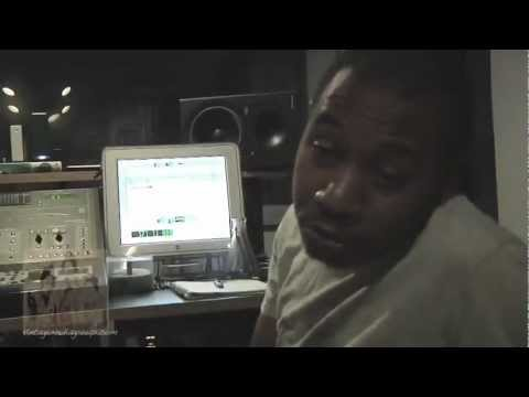 The Making of Rhymes,Reefer, & Relationships Part. 1