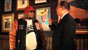 "Beanie Sigel ""Man To Man"" Interview"