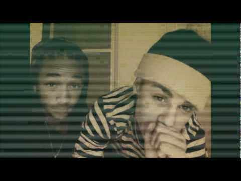 Justin Bieber Covers Frank Ocean With Jaden Smith