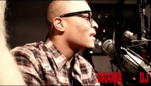 T.I. Introduces The All-New Grand Hustle Team