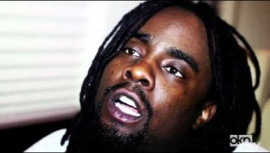 Wale's Speaks On Feeling The Pressure For His Third Album