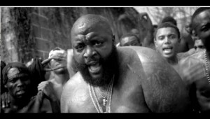 Rick Ross &#8211; Hold Me Back