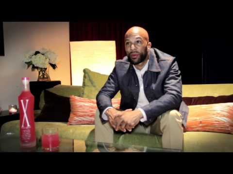 Common Wants To Colab With Jay-Z