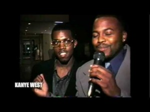 Murder Ma$e &amp; Kanye West Back In 1998