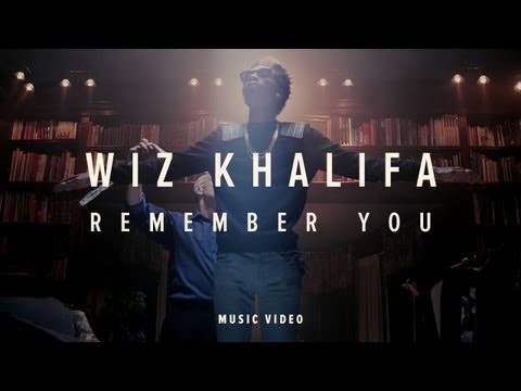Wiz Khalifa Feat. The Weeknd – Remember You