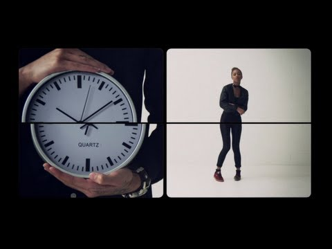 Manga Feat. Lily Mckenzie & Wiley – Time