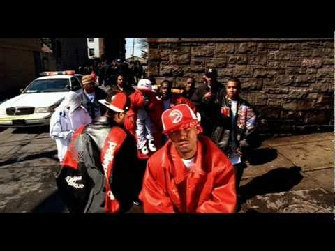 The Diplomats – Dipset Anthem Feat. Cam'Ron, Juelz Santana