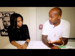 Dame Dash Admits He Used To Be Insecure