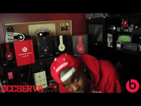 CCServa – Beats By Dre