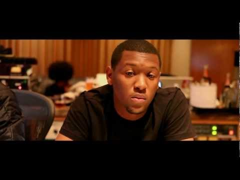 Hit-Boy – Jay-Z Interview