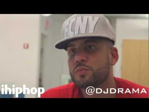 DJ Drama Doesn't Like When Artists Drop No-DJ Version Tape