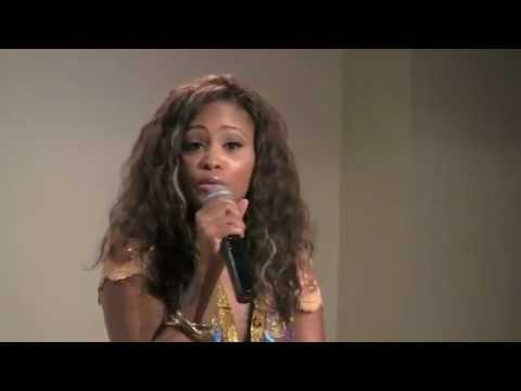 Eve's First Love Was Love & Hip-Hop ATL'S Stevie J