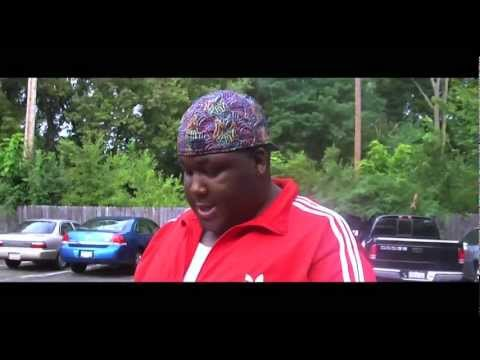 Jizzle GoGetta – The Making Of Welcome Back [Day 1]