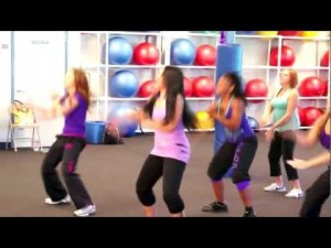 Tosha Scott [Zumba Fitness Edition] &#8211; Party
