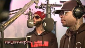 "Slaughterhouse – With Tim Westwood ""I Don't Like"""