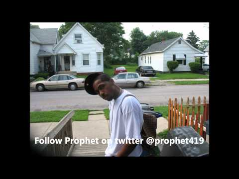 Prophet (The Heart Of Toledo) – Just Me And You