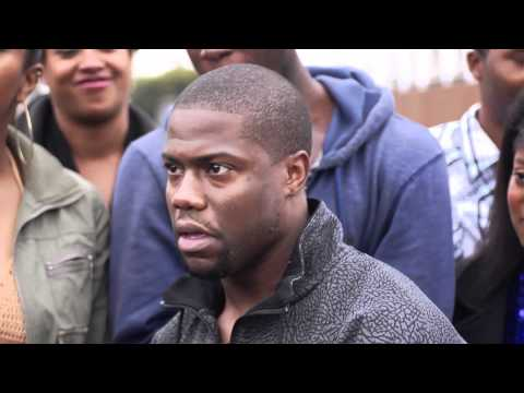 T-Pain Vs Chocolate Drop (Kevin Hart) – Rap Battle