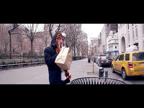 Asher Roth – Turnip The Beet [VMG Approved]