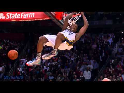 2013 NBA Sprite Slam Dunk Contest – Full Highlights
