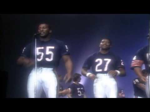 Chicago Bears – Super Bowl Shuffle