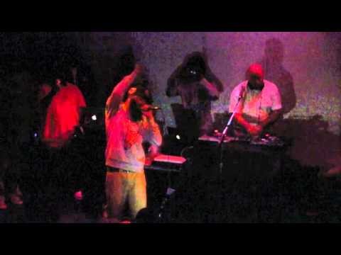 Stalley – See the Milq From My Chevy (Live)