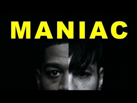 Kid Cudi – Maniac