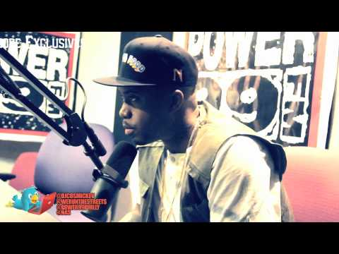 """Nas Speaks On Parenthood, The Song """"Daughters,"""" & More"""