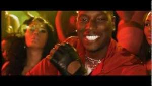 Tyrese Feat. Ludacris &#8211; Too Easy