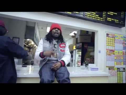 Wale – Never Never [VMG Approved]