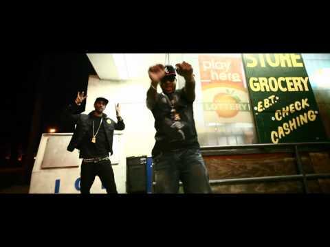 The Dream Feat. Big Sean – Ghetto