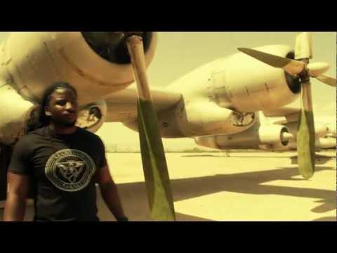 NativeofVA – Take Flight