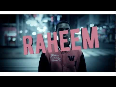 Raheem – Antifreeze