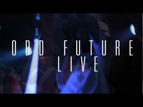 SelfDiploma.com presents: ODD FUTURE (Tyler, the Creator)