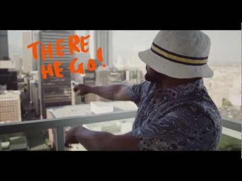 ScHoolBoy Q – There He Go