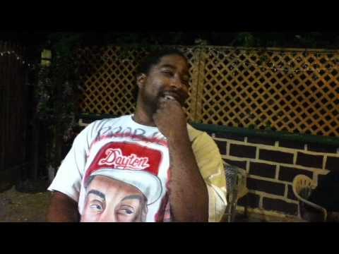 Problem (The Most Hated) – Freestyle