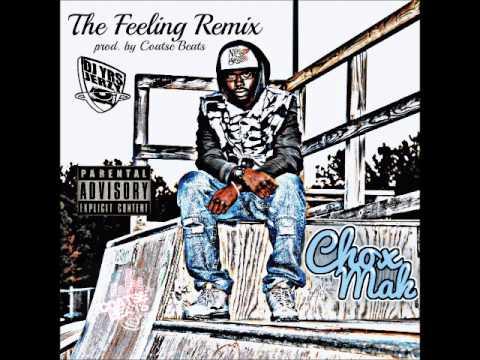 DJ YRS Jerzy Feat. Chox-Mak – The Feeling (Remix)