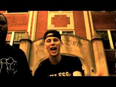 Machine Gun Kelly feat. Ray Jr. – I Know