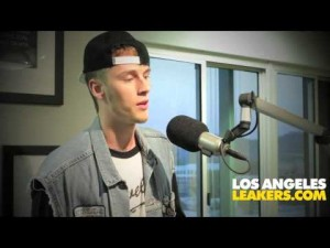 Machine Gun Kelly Was Humbled By Performing At Rock The Bells