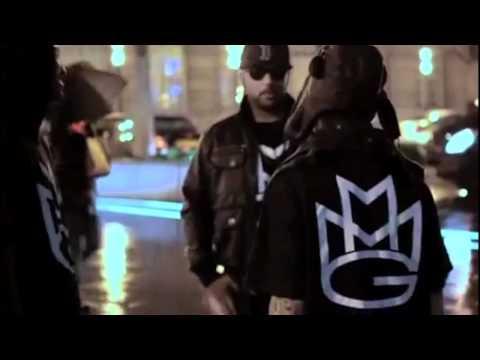 Ev B Feat. Magic Boss Life (MMG Edition)