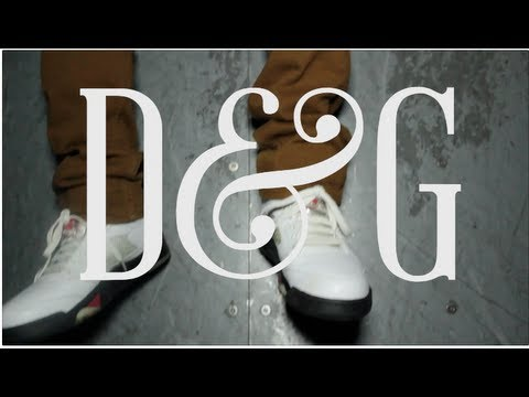 Tune – D&G [Tune In Tuesday]