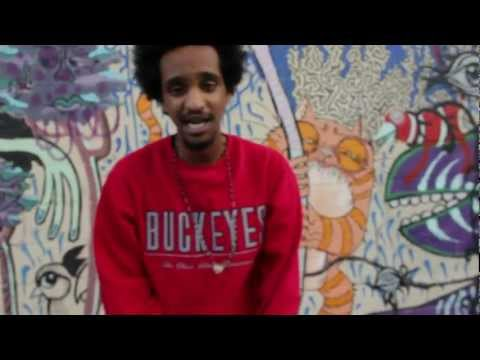 Kid Wonder – Everybody Watchin