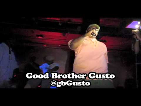 The GB's (Good Brothers) Live
