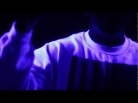 Kenny Keyz – Black Light